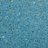 Azure - Florida Stucco Gem Finish